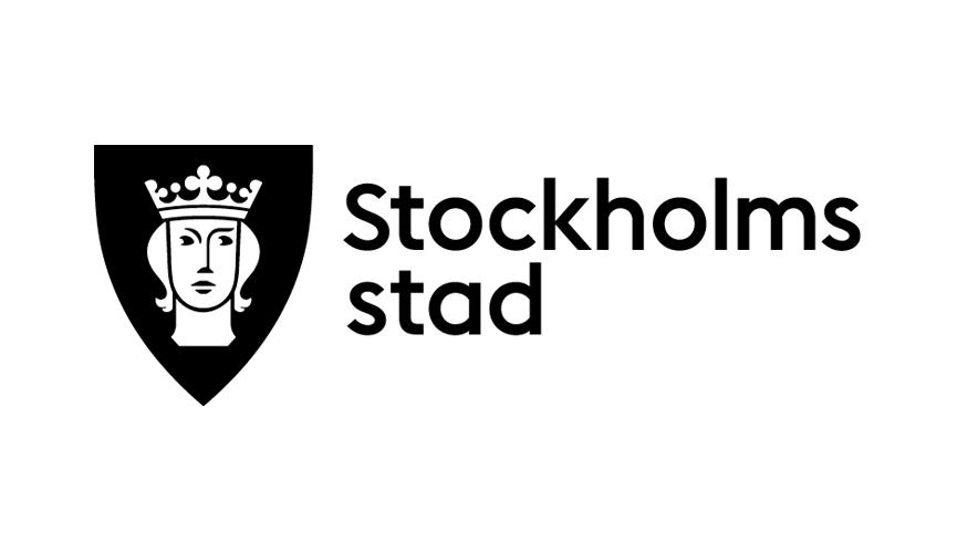 stockholms stad logotype